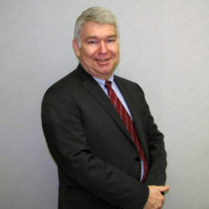 Garth Makepeace - Family lawyer with Allen & Associates